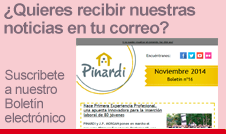 Boletín de Pinardi